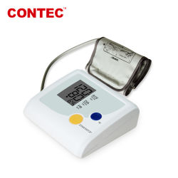 Contec08d Electronic Digital Automatic Arm Sfigmomanometer Bp Monitor Blood Pressure Monitor
