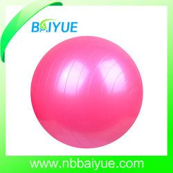Оптовая торговля ПВХ индивидуальные занятия йогой шарик/спортзал шарик/осуществлять шаровой шарнир