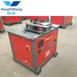 Manuel de l'acier/cuivre/tube carré de la machinerie de flexion