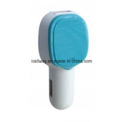 1 Un courant de charge rapide chargeur de voiture USB pour téléphone cellulaire