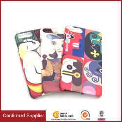 Caisse de téléphone cellulaire de sublimation estampée par coutume neuve pour l'iPhone 7
