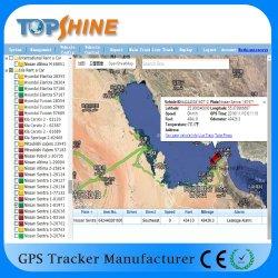 Plataforma de Software de rastreamento por GPS Online Plus Android (GPRS01)