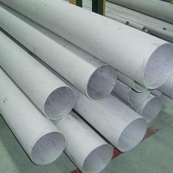 Tuyau en acier inoxydable ASTM TP 316L/304