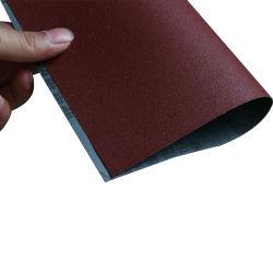 Ap37 бесплатные образцы оксида алюминия с покрытием абразивные шлифовальный диск приспособление для бумаги