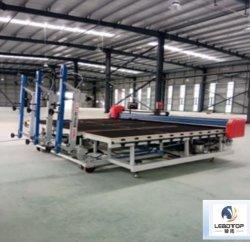 China CNC automaticamente a máquina de corte de vidro