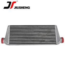 Kundenspezifischer Universal-Fahrzeug-Auto-Kühler-Platte Fin Ladeluftkühler für Motor Mit Kerngröße 450 * 230 * 65
