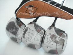 Golf Club Set (FT-J'ai chenal de bois)