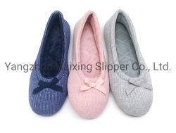 Chaussures de danse ballerine pliable Cute Chaussures Chaussures ballerine pour les filles
