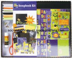 12x12 Хэллоуин комплект фотоальбома (TSB01003)