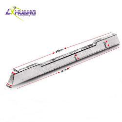 يوصي المصنعين Tin Solder Bar 6337 High Quality Low Wذابة منخفضة الجودة قضبان التوصيل اللحام