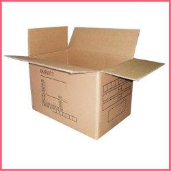 Personnalisé Papier de l'emballage en carton ondulé imprimé master carton export