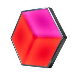 Лучший ночной клуб декоративные акриловые светодиодный индикатор 3D Vision настенной панели