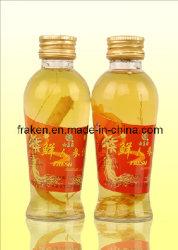 Ginseng Suco fresco de alta qualidade e bebida de ginseng Coreano