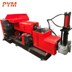 폐물 PP PE 필름 플라스틱 그렌더 재활용 기계