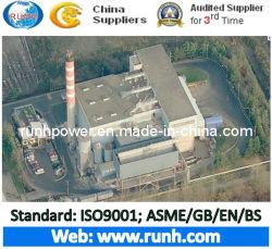 Schlüsselfertiges Contractor von Thermal Power Plant Tcopp
