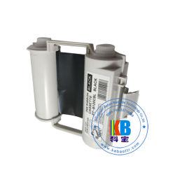 Max Bepop compatible cartucho de cinta de impresora de etiquetas Ribbon de Resina roja