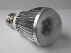 Rh ampoules LED E27-G60/G50-5x1W/3x2W