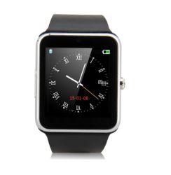 Nouveau SMS de rappel de vibration d'appel de la carte SIM Lecteur MP3 Sport Podomètre avec la calculatrice Smart Bracelet