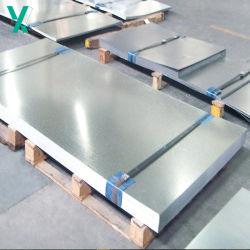 5 mm 10 mm dikte 1050 1060 1100 gelegeerd Gi Gl aluminium/ C72650 C1700 C1201 C4430 C38500 Koper Carbon/GALVINIZE/Galvalume/RVS Plate prijzen