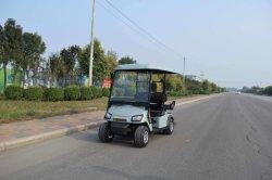 Diseño especial de carros de golf de los coches eléctricos Multifuncional Carrito de golf motorizada