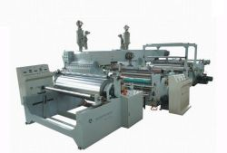 Laminating Machinery/Double Mainframe Extrusion Film Complex Machinery Unit (SDF-C Series)