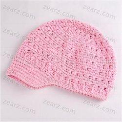 حبل حافة زجّاجية قبعة (7213-13)