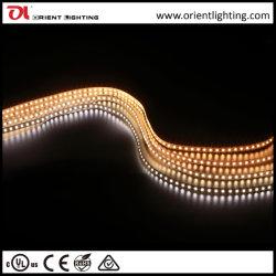 Sparen Lichten van de Strook van de Kleur van de Elektriciteit de Veelvoudige met Ce UL