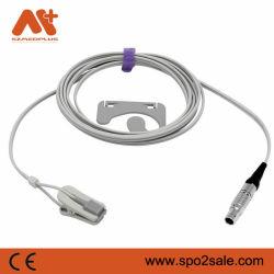 Criticare (CSI) SpO2 Fühler kompatibles 1567-10L mit Cer Certificate&ISO13485