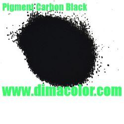 Dimablack pigment noir 7 Cordon Noir de carbone perles noires 580