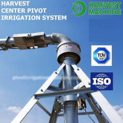 Het landbouw Systeem van de Irrigatie van de Spil van het Centrum