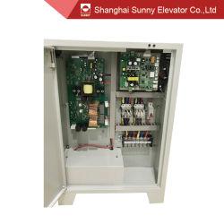 엘리베이터 전기 부품을 포함한 엘리베이터 전원 끄기 레벨링 장치