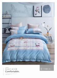 Cama Queen cama de linho Set Home Produtos têxteis a roupa de cama