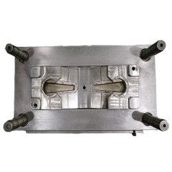 El motor del vehículo parachoques de plástico piezas de moldeo por inyección de moldes Moldes para productos de plástico