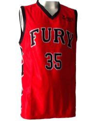 Volle sublimierte kundenspezifische Basketball-Uniform stellte mit Basketball Jersey und Basketball-Kurzschlüssen ein