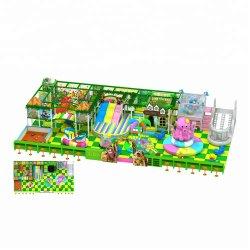 As crianças playground coberto equipamento programável Jogos Jogar Naughty Castle