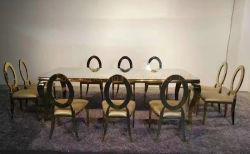 2 метр отель для использования вне помещений при мебелью в современном стиле ресторан таблица