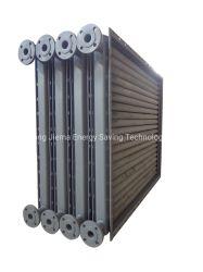Água para permutador de ar do refrigerador de ar do refrigerador de água / Aquecimento