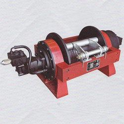 Hydraulische Winch (10 ton) (YJP100)