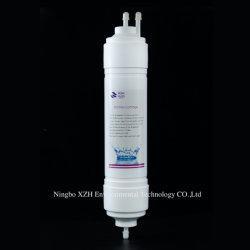 Cartuccia filtro acqua per osmosi inversa per trattamento acqua purificatore