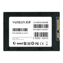 Промышленного класса твердотельных жестких дисков высокой стабильности SSD