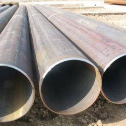 Впв мягкой углеродистой стали трубки/сшитых углеродистой стали трубы и трубки с цены