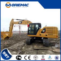 Am meisten benutztes Aufbau-Maschinerie-Gleiskettenfahrzeug 20 der hydraulischen Baggergleisketten-Exkavator-Tonnen Katze-320gc für Verkauf