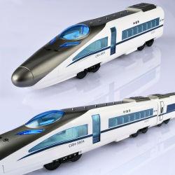 Modèle RC promotionnel Train haute vitesse Mini de commande à distance l'échelle Jouet de chemin de fer pour les enfants