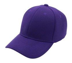 بوليستر قابل للتعديل جلّيّة قبعة [بسبلّ كب] شحن مع [فلكرو] إغلاق