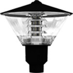 LED impermeável IP65 Luzes de Jardim