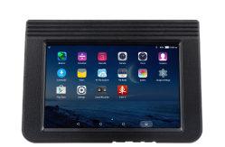 Запустить X431 в 8 дюйма новая модель WiFi/Bluetooth полная система Auto диагностического прибора 2 Лет бесплатно Ux-431 в сканер для 200 стран