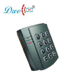 125kHz ID安全なRFID独立したアクセスキーパッドのスタンドアロンアクセス制御1100ユーザーのコントローラ