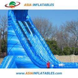 Коммерческие гигантские надувные водные горки для взрослых