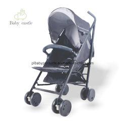 Klassisches leichtes bewegliches Aluminiumbaby-Kind-Kind-Baby-Spaziergänger-Auto