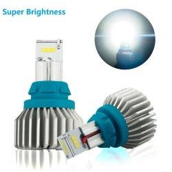 مصابيح LED CANbus الخفيفة فائقة السطوع T15 6000K قابلة للعكس في السيارة إضاءة مصباح الرجوع إلى الخلف بسعر الجملة